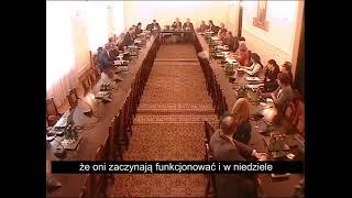 """Marek Jakubiak na Komisji nadzwyczajnej ds. deregulacji. """"Krucjata przeciwko Żabce?"""""""