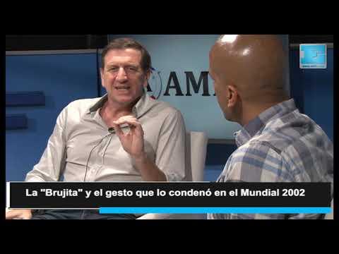 """Verón Sobre Maradona: """"A Mi Se Me Viene Faltando El Respeto"""" Y """"la Gata Es Mi Hermano"""""""
