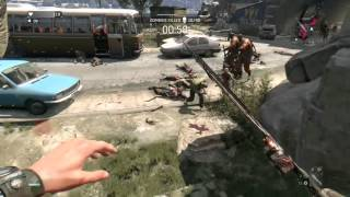 Dying Light: Ultimate Weapon Challenge