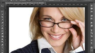 Уроки Фотошоп. Новое в Photoshop CC Умная резкость