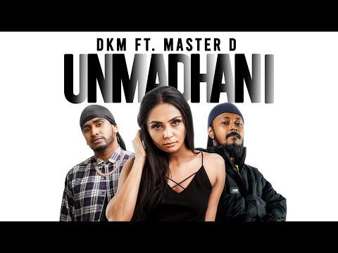 Смотреть клип Dkm Ft. Master D - Unmadhani