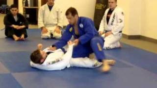 'Knee Slide' Standing Guard Pass - Advanced Jiu Jitsu Techniques