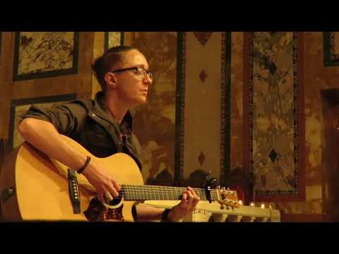 Britt Kusserow | This Time | Acoustic At St. John's