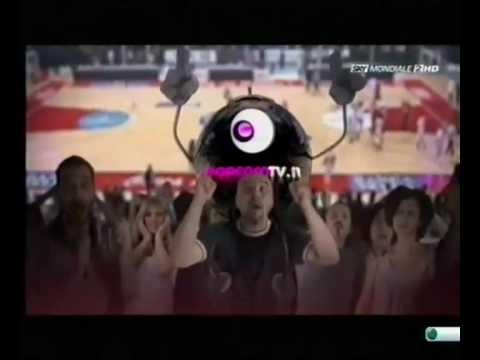 PopCorn TV - La TV a portata di click