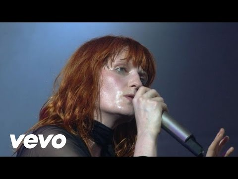 Florence + The Machine - You've Got The Love (LIVE from Bonnaroo, 2011)