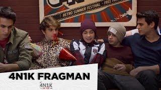 4N1K - Fragman (SİNEMALARDA)