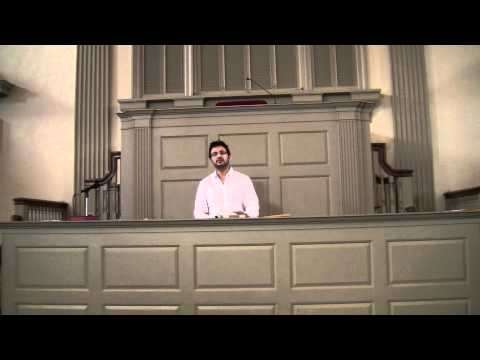 Actor Raja Testimony Part 4