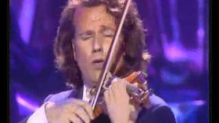Andre Rieu - Live At The Royal Albert Hall - Emile Waldteufel - Skaters Waltz