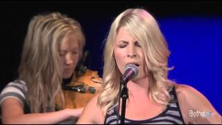 IHOP Worship music   Brian and Jenn Johnson   Angels