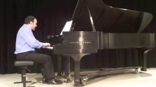 Béla Bartók, No. 82, Scherzo