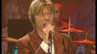 David Bowie - SLOW BURN - Live By Request 2002 - HQ