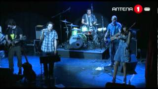 Quinta do Bill no Viva a Música - Antena 1