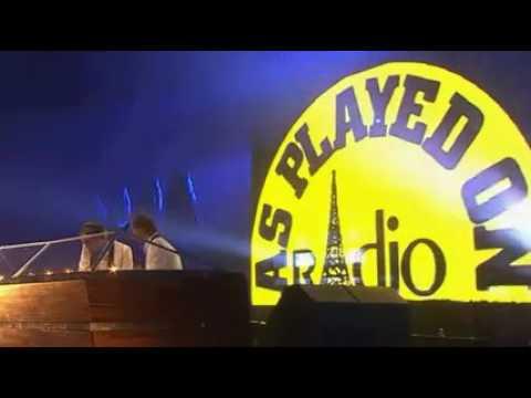 2manydjs Heineken Open'er Festival 2010 FULL