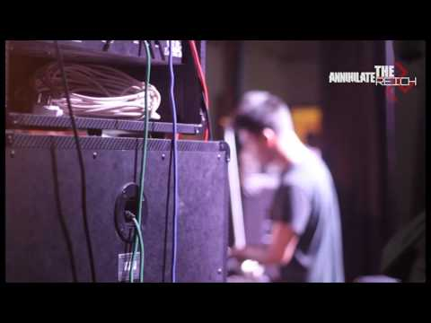 ANNIHILATE THE REICH | LIVE | 2015