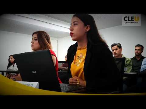 Licenciatura en Derecho, Cleu campus Guadalajara