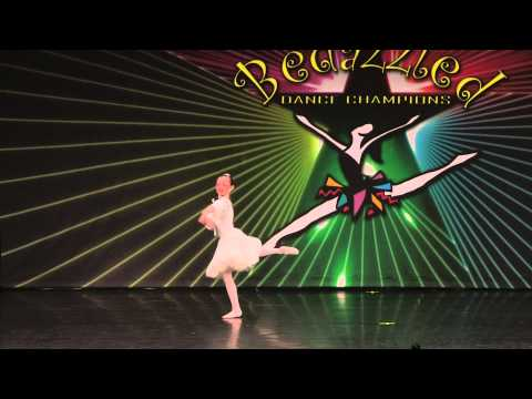 megan- swan lake dreams (ballet solo dance)
