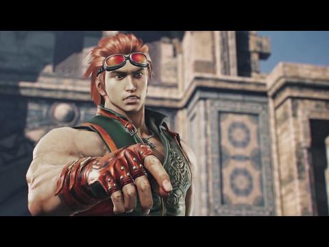TEKKEN 7 - Character Trailer | PS4, Xbox One, PC