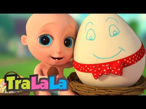 Hopa Mitica – Ousorul cu surprize | Iepurasul de Paste | Cantece copii TraLaLa – Cantece pentru copii in limba romana