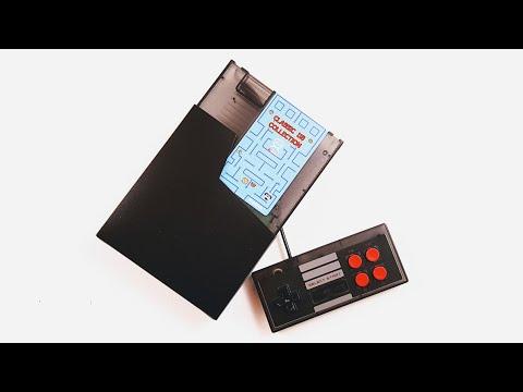 $20 NES In A Cartridge!