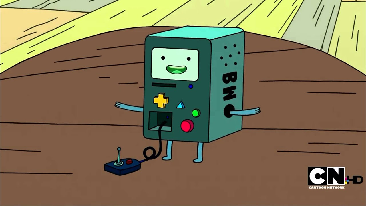Adventure Time BMO, Beemo Who Wants To Play Video Games ...