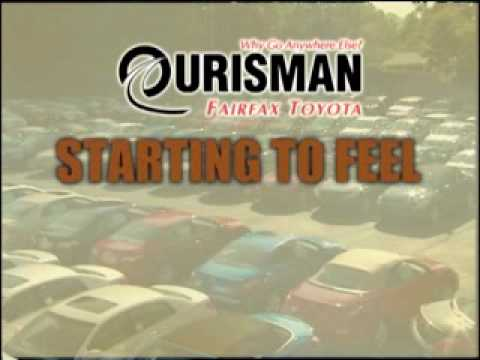 Lease Ourismania TV Spot, Ourisman Fairfax Toyota