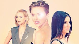 Самые ценные и популярные актрисы. Топ 10