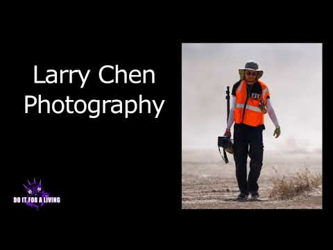 Episode 119 - Larry Chen of Larry Chen Photography