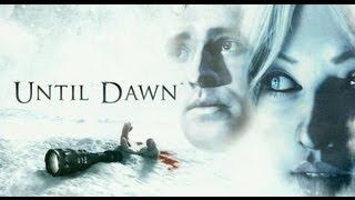 Until Dawn - PS3 Gameplay Trailer