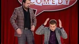 Comedy Club - Илья Муромец