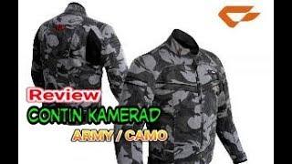 Review Jaket Contin Kamerad (Army  Camo) - Samsul Malik - TheWikiHow cf25093bb0