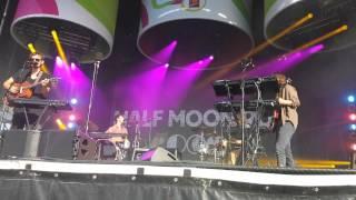Hands In The Garden - Half Moon Run (Live)