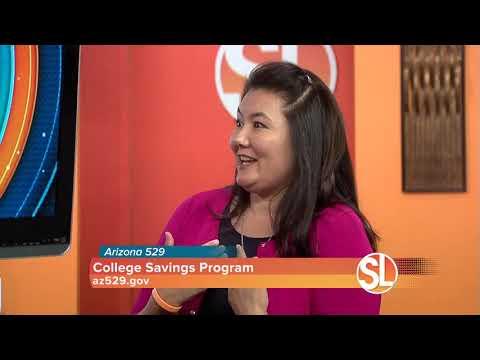 What's AZ 529: Key Benefits for Arizona's College Savings Plan