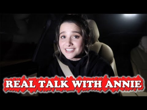 is annie leblanc and hayden summerall dating 2018