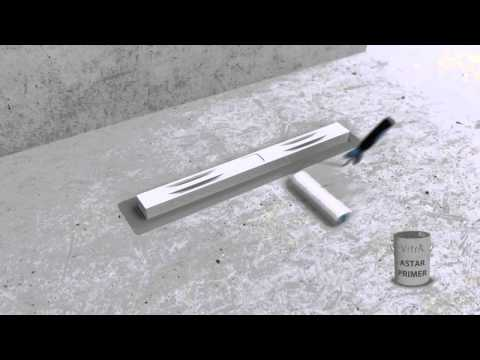 Gider Sistemleri V-Flow Montajı