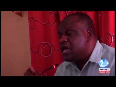 GUYANA TRUSTED TELEVISION HEADLINE NEWS 27th JULY 2017