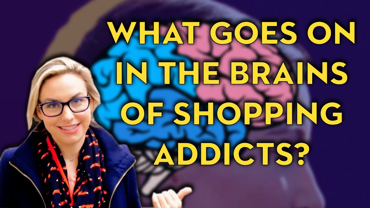 Why are you shopping