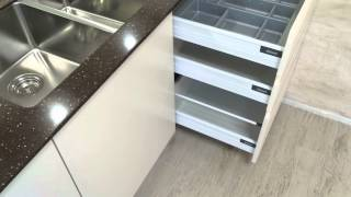 видео Кухни на заказ в Раменском