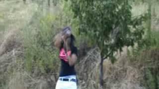 ARY ELECTRO DANCER RM @MONDAINO (Tecktonik Girl)