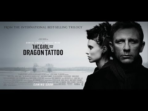 The Girl with the Dragon Tattoo : Movie Review