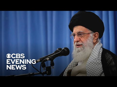 U.S. official says Saudi oil attack was approved by Iran's supreme leader