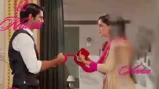 Arnaw and khusi romantic s😍😍😍