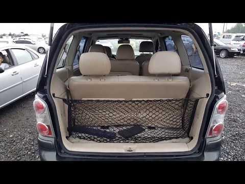 [Autowini.com] 2004 Hyundai Trajet XG