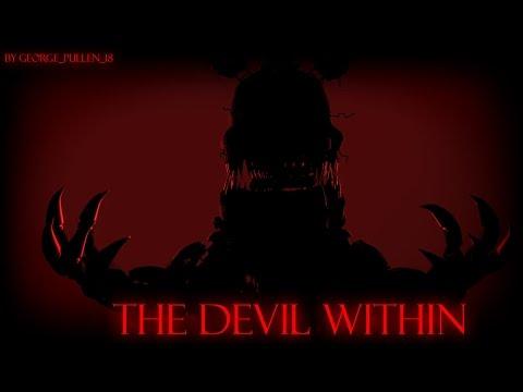 [FNaF SFM] The Devil Within