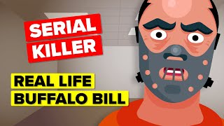 Real Life Buffalo Bill - Gary Heidnik (Serial Killer)