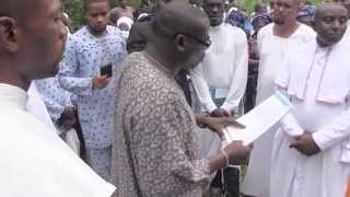 The Alaroye of Lagos eulogizes Oluwayemisi Paul Fashoro