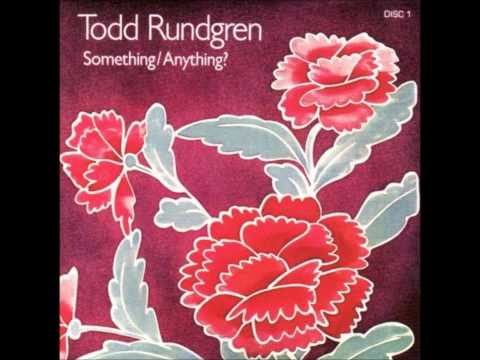 Todd Rundgren-I Saw the Light