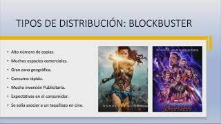 El SVOD (streaming video on demand) se consolida como el nuevo modelo de cine.