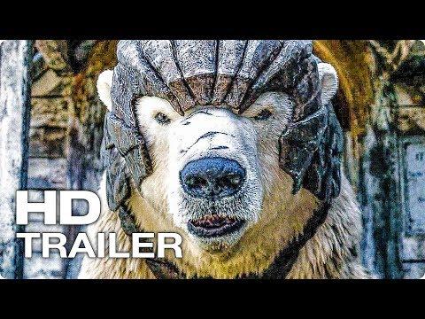 ТЁМНЫЕ НАЧАЛА Сезон 1 Русский Трейлер #1 (2019) Джеймс МакЭвой Amediateka, HBO Series