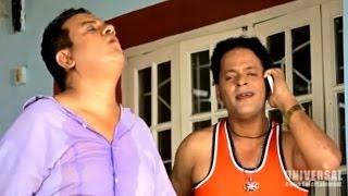 Gullu Dada 4 Hyderabadi Movie    Comedy Scenes    Back To Back Part 01