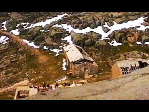 Portela do Homem - Pitões das Junias 1998/1999